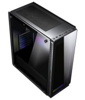 Sahara P35 Mid Tower Case