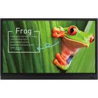 "BenQ RM6501K 65"" 4K Interactive Touchscreen Large Format Display"
