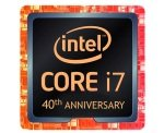 EXDISPLAY Intel Core i7 i7-8086K Limited Edition Processor