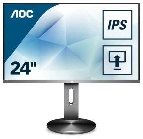 EXDISPLAY 23.8 1920x1080 IPS 4 ms GtG HAS DP