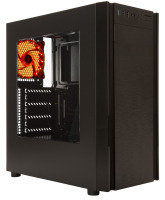 Element Gaming Wider X1 ATX Case