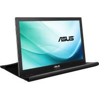 "ASUS MB169B+ 15.6"" Full HD Portable USB Monitor"