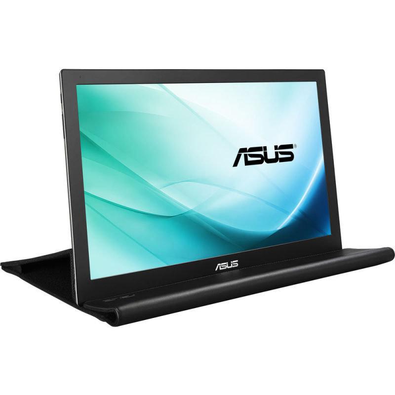 "ASUS MB169B+ 15.6"" Full HD Portable USB Monitor"