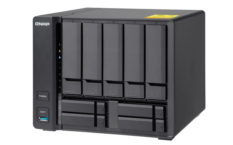 Click to view product details and reviews for Qnap Ts 932x 2g 9 Bay Desktop Nas With 2gb Ram.