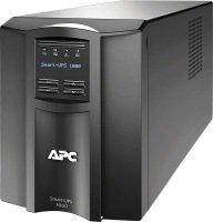 APC Smart-UPS SMT1000IC 700 Watt / 1000 VA with APC SmartConnect