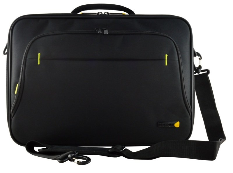"Techair 15.6"" Classic Briefcase"
