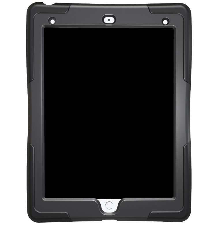 Techair iPad Rugged Case