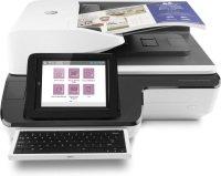 EXDISPLAY HP ScanJet Enterprise Flow N9120 fn2 Document Scanner