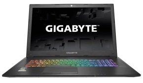 Gigabyte Sabre 17W V8 CF1 1060 Gaming Laptop