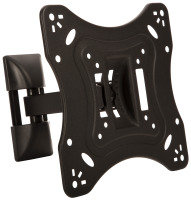 "Xenta 23""-55"" Slim Fixed TV Wall Mount"