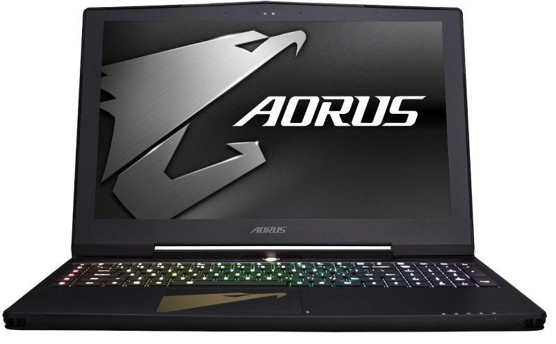 "AORUS X5 V8-CF1 1070 Gaming Laptop, Intel Core i7-8850H 4.3GHz, 16GB DDR4, 1TB HDD, 512GB SSD, 15.6"" Full HD, No-DVD, NVIDIA GTX 1070 8GB, WIFI, Windows 10 Home"