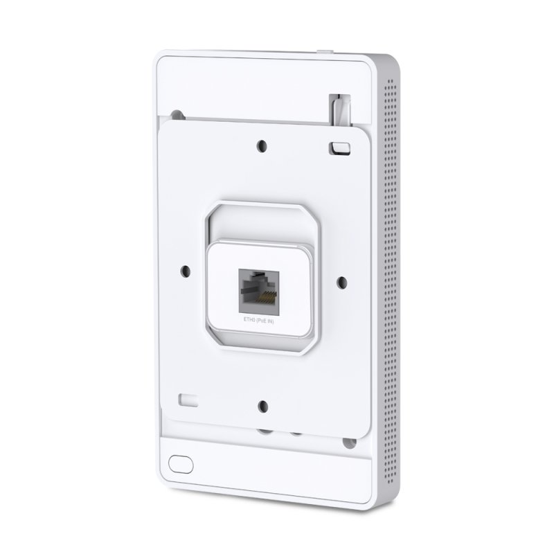 tp link omada ac1200 wireless mu mimo wall plate access. Black Bedroom Furniture Sets. Home Design Ideas
