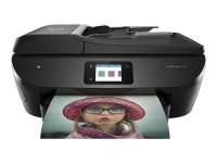 HP Envy Photo 7830 All-in-One Wireless Inkjet Printer