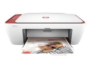 HP Deskjet 2633 All-in-One Printer