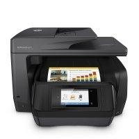 HP Officejet Pro 8725 Wireless All-in-One Printer