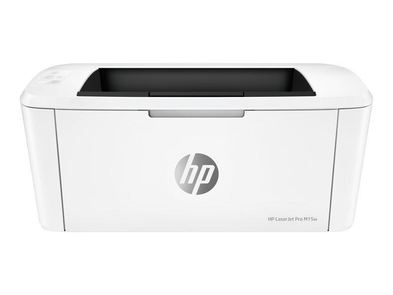 HP M15w Wireless LaserJet Pro Mono Laser Printer