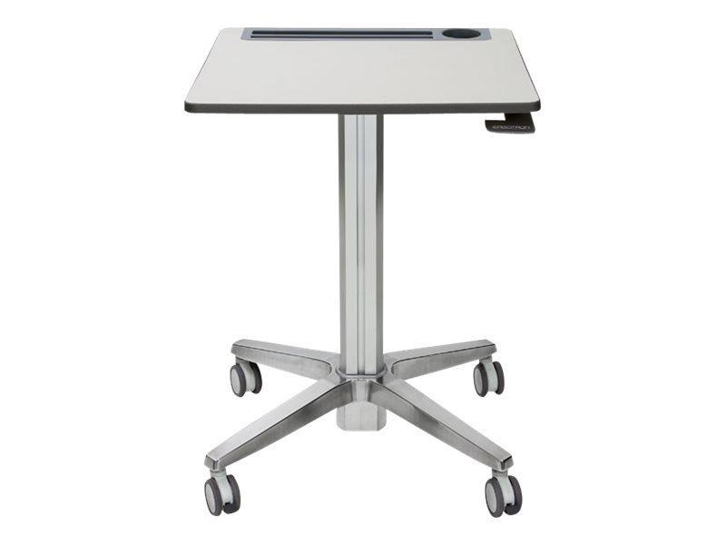 Ergotron LearnFit Sit-Stand Desk