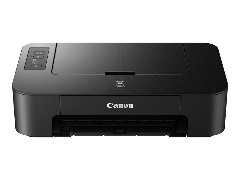 Canon PIXMA TS205 Inkjet Colour Printer