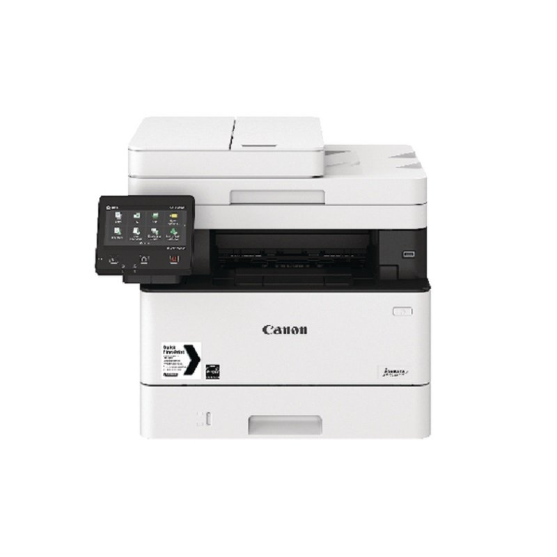 Canon i-Sensys MF421dw Wireless Mono Laser Printer
