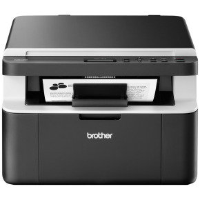 Brother DCP1512 A4 Mono USB Laser