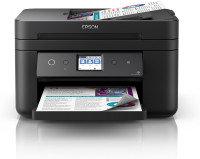 Epson WorkForce WF-2860DWF Inkjet Printer