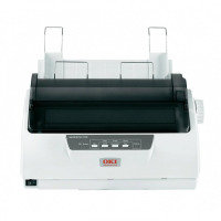 OKI ML1120 9 Pin Dot Matrix Printer