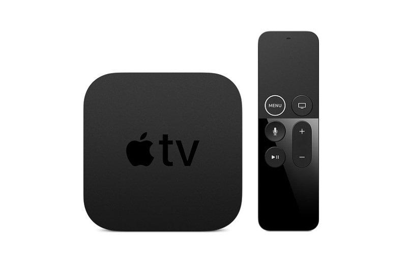 Image of Apple TV 4K 32GB