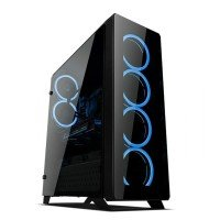 Sahara P75 Full Tower Case