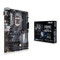 Asus PRIME H370-A LGA 1151 DDR4 ATX Motherboard