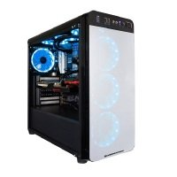 Xigmatek Refract S1 Mid Tower Case