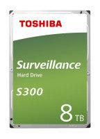 Toshiba S300 Surv Hard Drive 8TB