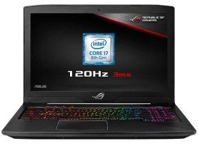 ASUS ROG Strix GL503GE NVIDIA GF GTX 1050Ti 4GB Gaming...