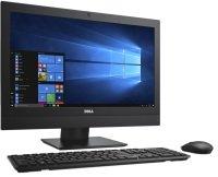 "EXDISPLAY Dell Optiplex 5250 AIO PC Intel Core i3-7100 3.5GHz 4GB RAM 500GB HDD 21.5"" FHD Non-Touch DVDRW Intel HD WIFI Webcam Windows 10 Pro 64bit"