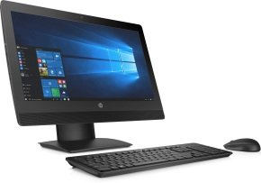 HP ProOne 600 G3 AIO Desktop PC