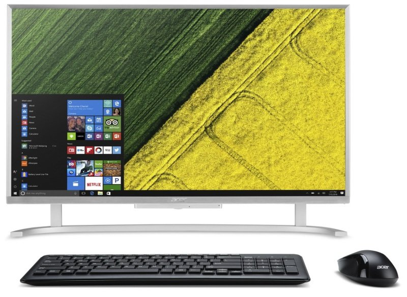 Acer Aspire C 22 AIO Desktop
