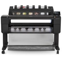 Hp Designjet T1530ps Large Format Printer