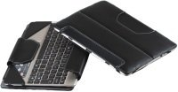 """Navitech 10.1"""" 2 In 1 Laptop Fitted Case"""