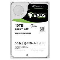 "Seagate Exos 10TB X-Class Nearline Enterprise Hard Drive 3.5"" SATA III 6GB's 512E"