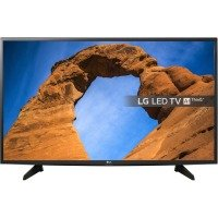 LG 49LK5100PLA 49-Inch Freeview HD LED TV - Black