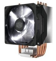 CoolerMaster Hyper H411R 92mm White LED CPU Cooler