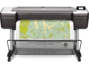 HP DesignJet T1700 44-inch Large Format Printer