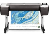HP DesignJet T1700dr 44-inch Large Format Printer