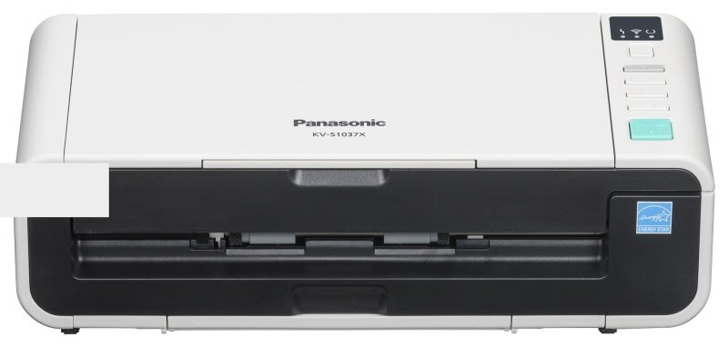 Panasonic KV-S1037X A4 Colour Document Scanner