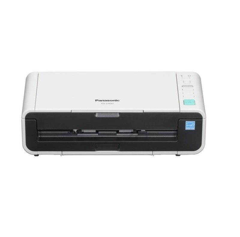 Panasonic KV-S1037 USB A4 Colour Document Scanner