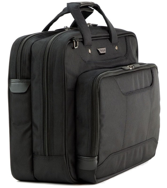 "Targus 15.6"" Corporate Traveller Case"