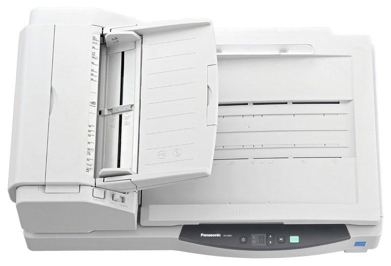 Panasonic KV-S7097 A3 flatbed document scanner