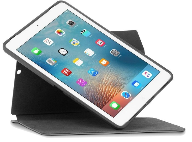 Targus Click-In Rotating iPad (2018/2017) Case