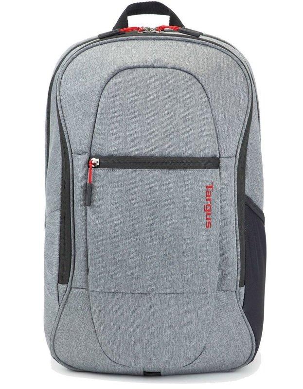 "Targus Urban Commuter 15.6"" Laptop Backpack - Grey"
