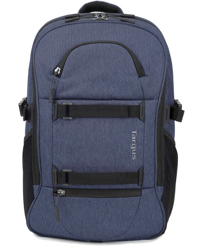 """Targus Urban Explorer 15.6"""" Laptop Backpack - Blue"""