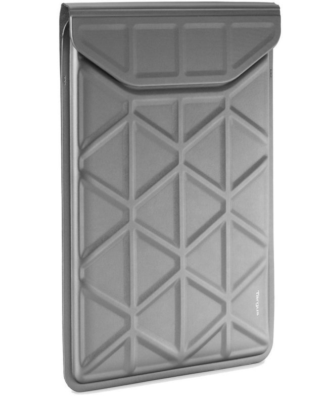 Targus Pro-Tek 14 inch Laptop Sleeve - Silver